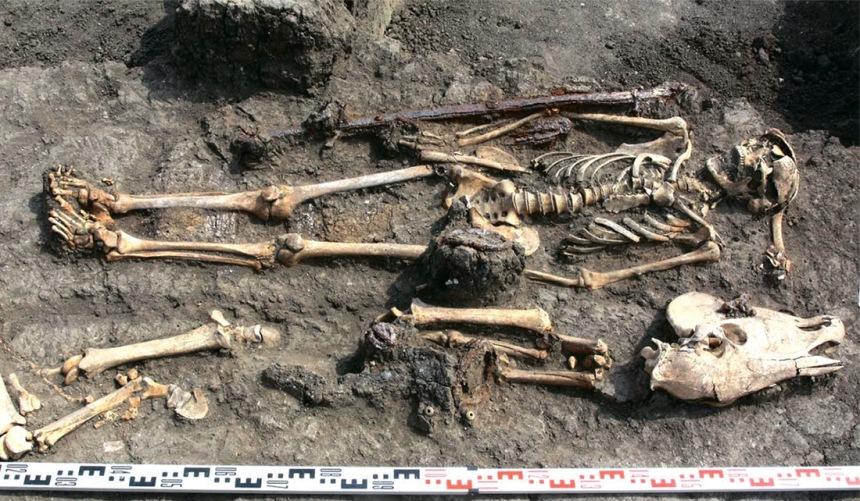 могильник-2