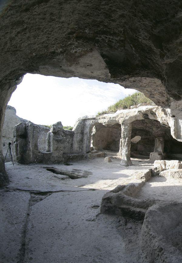 пещеры-3