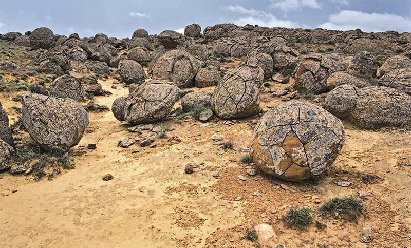 камни-3