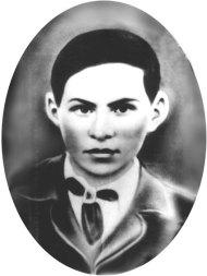 Юра (Георгий) Стоянов