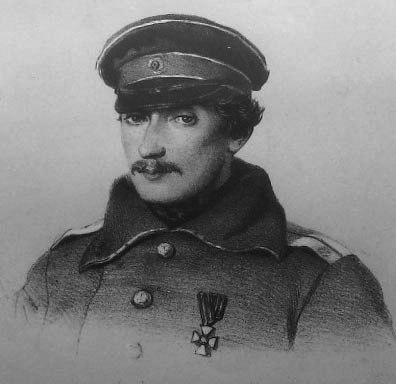Бирюлев Николай Алексеевич